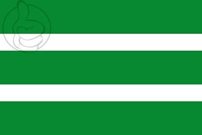 Bandera Los Navalucillos