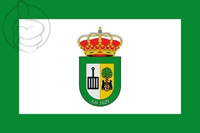 Bandera Conquista de la Sierra