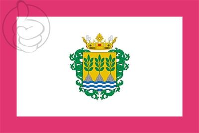Bandera Vélez Blanco