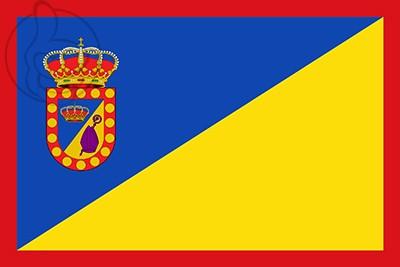 Bandera Abia de la Obispalía