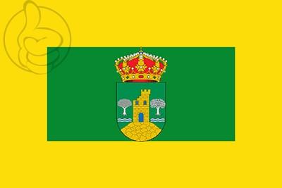 Bandera Abrucena
