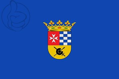 Bandera Argamasilla de Alba