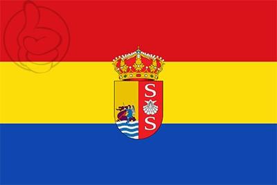 Bandera Bentarique