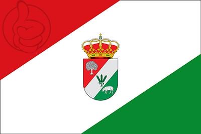 Bandera Brazatortas