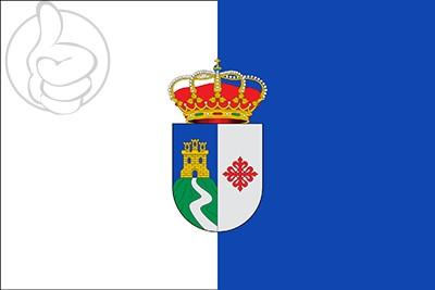 Bandera Calzada de Calatrava