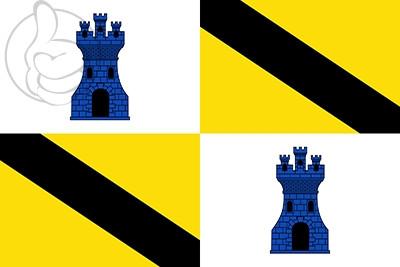 Bandera Cañada del Hoyo