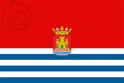 Bandera Cartaya