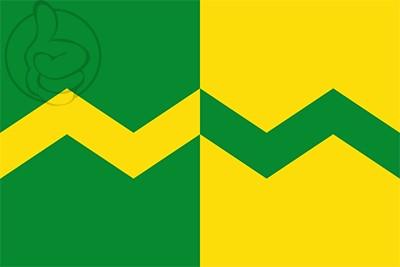 Bandera Castro de Filabres