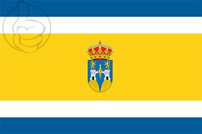 Bandera Cumbres de San Bartolomé