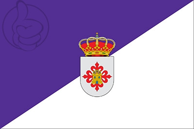 Bandera Daimiel
