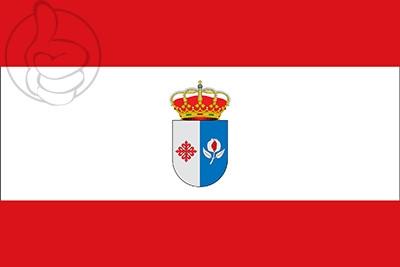 Bandera Granátula de Calatrava
