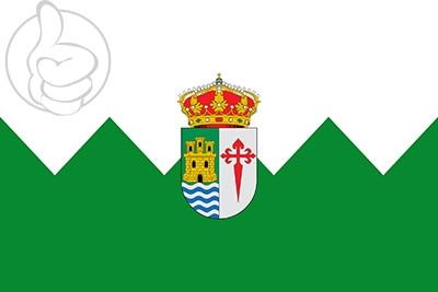 Bandera Huélamo