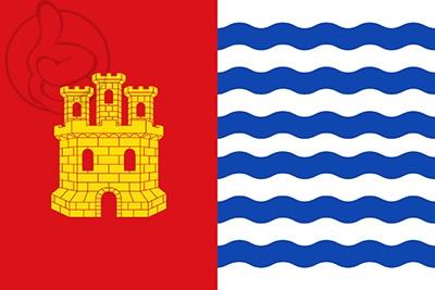 Bandera Huerta del Marquesado