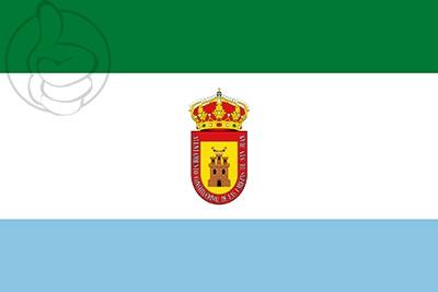 Bandera Las Cabezas de San Juan