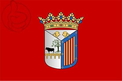 Drapeau Salamanca