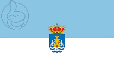 Bandera Lebrija