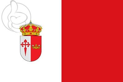 Bandera Los Hinojosos