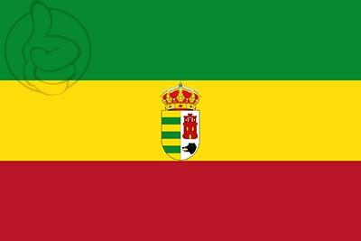 Bandera Los Molares