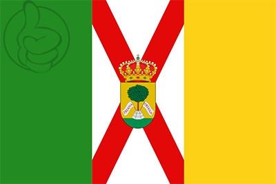 Bandera Manzanilla