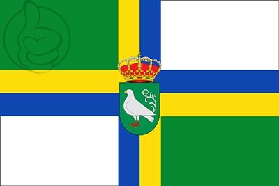 Bandera Palomares del Río