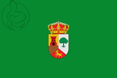 Bandera Peralveche