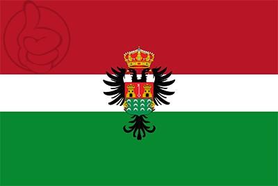 Bandera Pulpí
