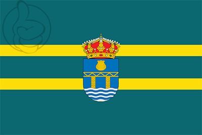 Bandera Santa Fe de Mondújar
