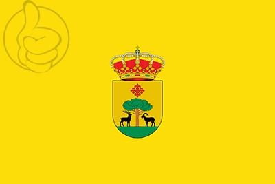 Bandera Solana del Pino
