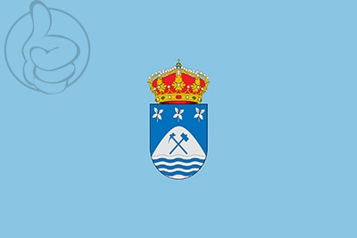 Bandera Somontín