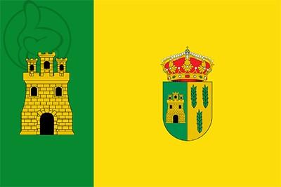 Bandera Tabernas