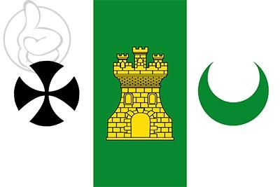 Bandera Tahal