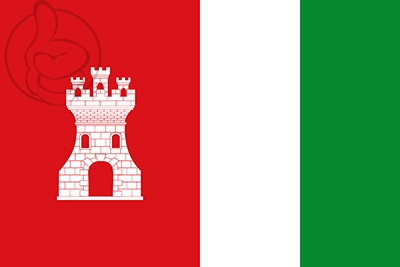 Bandera Torralba