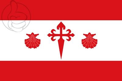 Bandera Villamayor de Santiago