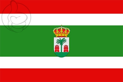Bandera Villanueva de los Castillejos