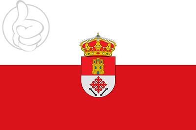 Bandera Abenójar