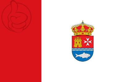 Bandera Alcolea del Río