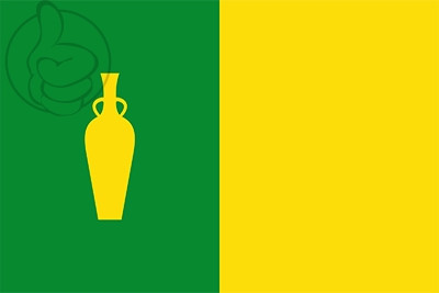 Bandera Alhabia