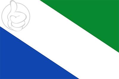 Bandera Atalaya del Cañavete