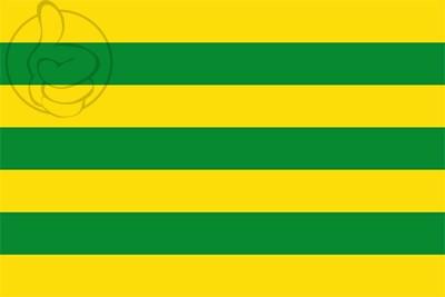 Bandera Bornos