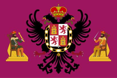 Bandera Toledo
