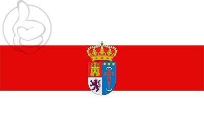 Bandera Calañas