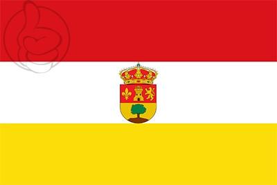 Bandera Campos del Paraíso