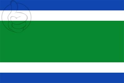 Bandera Canalejas del Arroyo
