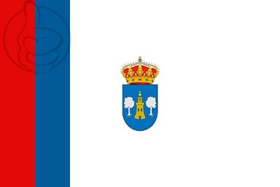 Bandera El Cerro de Andévalo