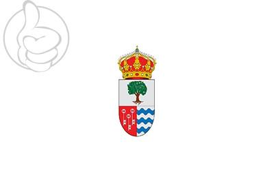 Bandera Fondón