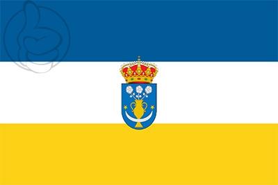 Bandera Galaroza