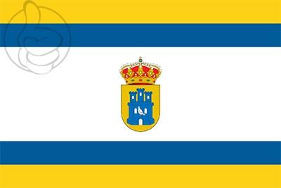 Bandera Hinojales