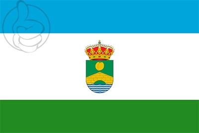 Bandera La Nava