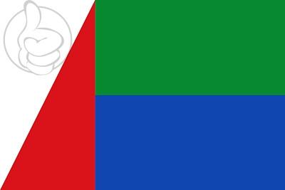 Bandera La Pesquera