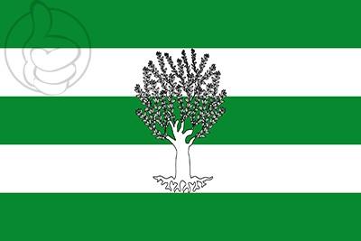 Bandera Líjar